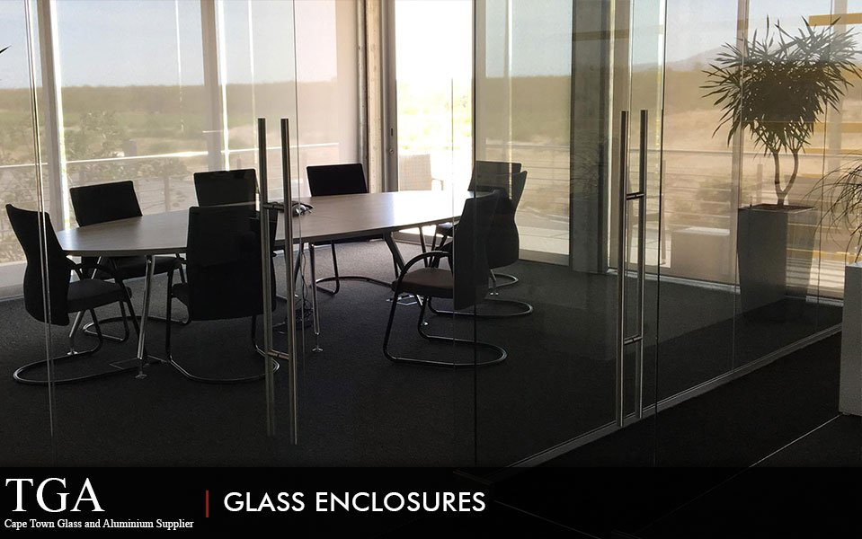 Table View Glass and Aluminium | Contact us today!