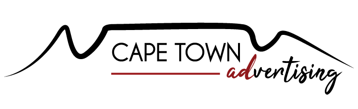 Cape Town Advertising Logo