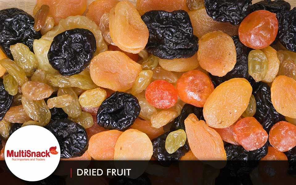MultiSnack | Wholesale nuts, seeds, dried fruit, and more
